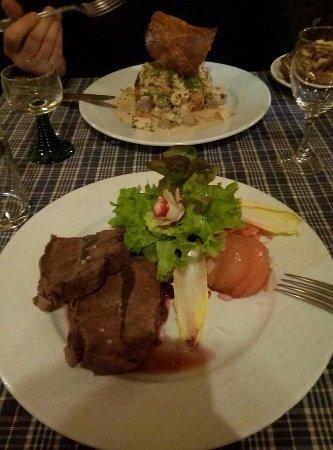 Fink Stuebel Restaurant Strasbourg