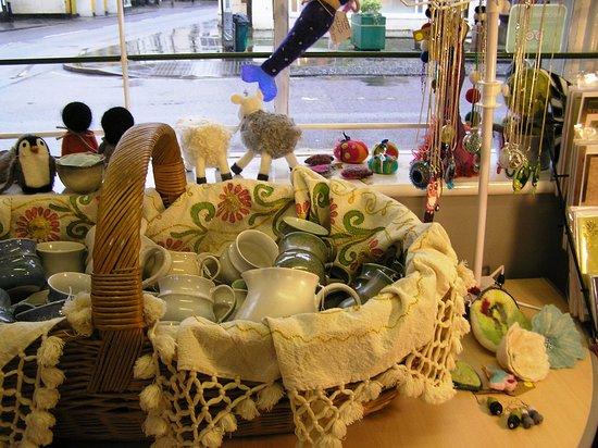 Alford Craft Market Centre