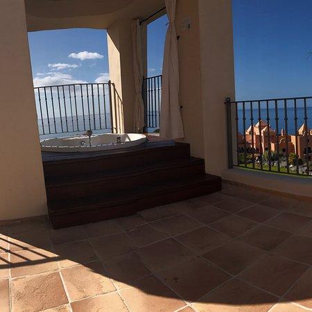 Vincci Seleccion La Plantacion del Sur: Sea view villa with whirlpool