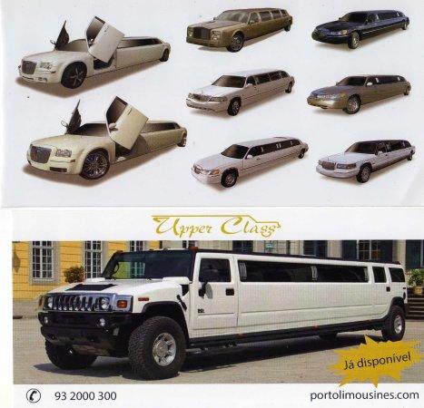 Porto Limousines
