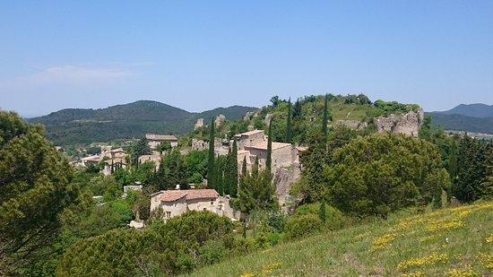 Mirabel-et-Blacons, Francia: Vieux village de Mirabel et Blacons