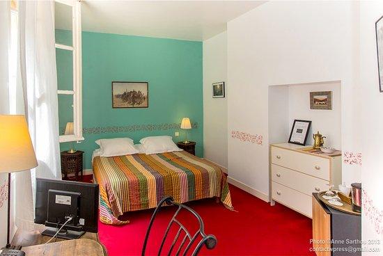 Une chambre en ville bordeaux frankrig b b for Une chambre en ville