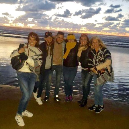 Merzouga, Marruecos: Gracias Moho por tan hermoso viaje