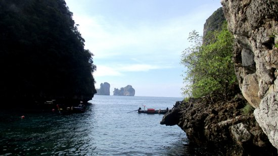 Shark Point (Ko Phi Phi Don) - 2019 All You Need to Know BEFORE You