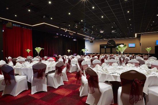 Saint-Galmier, France : Le plus beau jour de votre vie au Casino de Saint Galmier