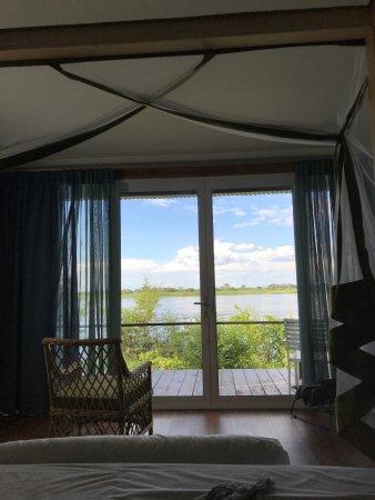 Zambezi Mubala Lodge Photo