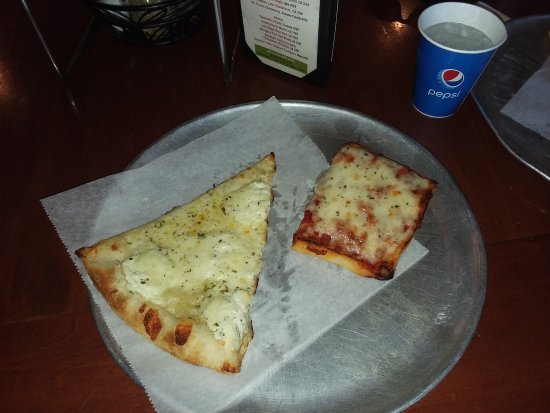 NYPD Pizza: Yum Pizza