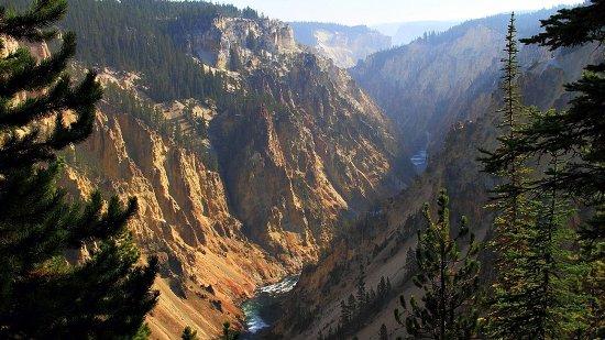 Grand Canyon Lodge - North Rim: Magique