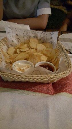 Foto de Casa Soriano Family Heirloom Cuisine