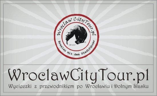 Przewodnik po Wrocławiu - Wrocław City Tour