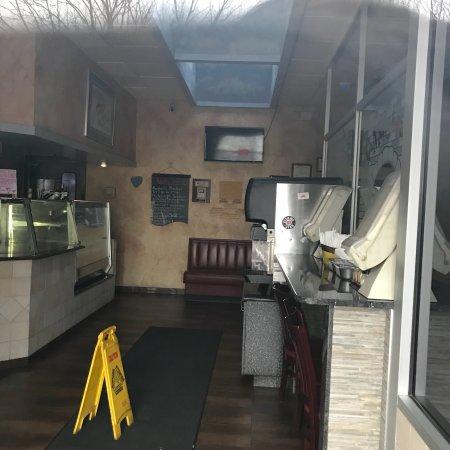 Medford, État de New York : La Margherita Pizzeria