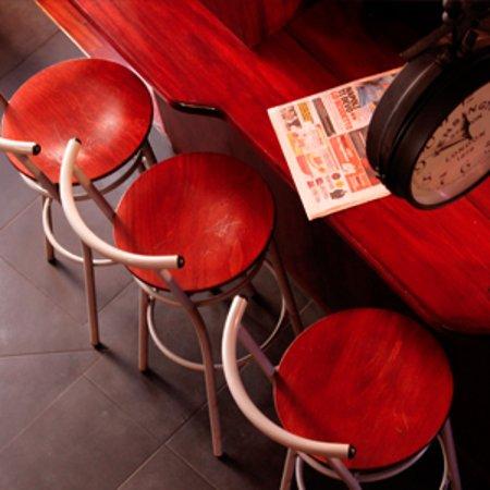 Basic Cafe': possibilità di lettura giornali