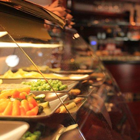 Basic Cafe': scelta del menù