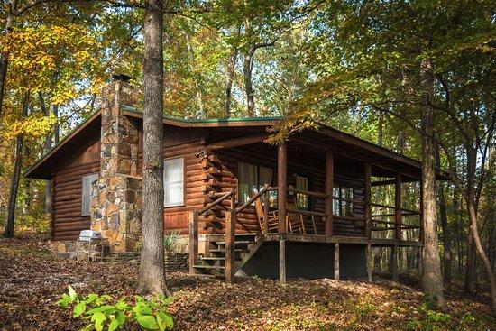 Buffalo River Cabins Campground Reviews Saint Joe