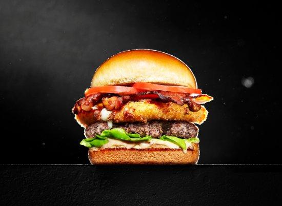 Bulldog Burger Company: Freshman 15