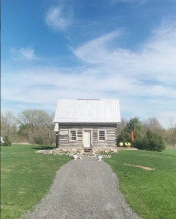 Angeline's Inn: Cute cabin