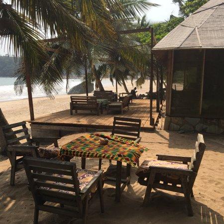 Busua, Ghana: photo9.jpg