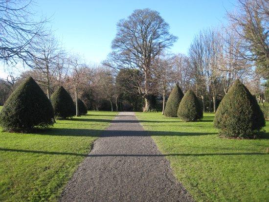 Saint Enda's Park