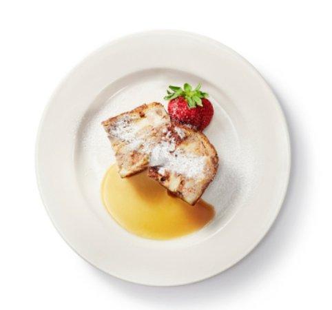 Κολόμπους, Μισισιπής: Bread Pudding