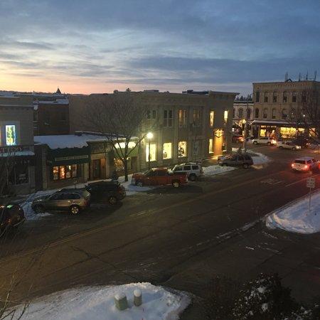 Mill Creek Hotel: photo0.jpg