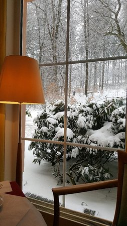 Naturpark Hotel Weilquelle: 20180212_090050_large.jpg
