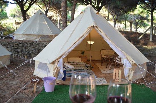 Kampaoh Los Canos De Meca Opiniones Comparacion De Precios Y Fotos Del Campamento Tripadvisor