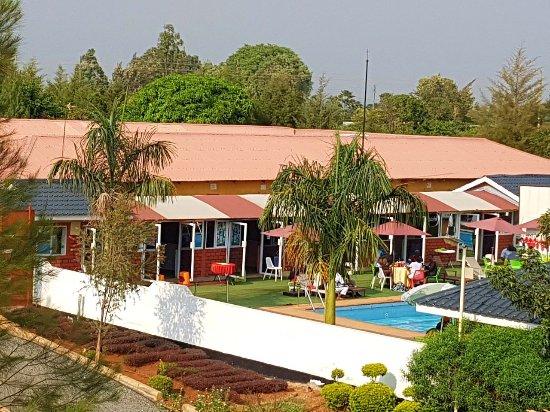 Villa International Palace Hotel