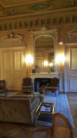 Chateau de la Motte Fenelon (Cambrai, France) - Hotel Reviews ...