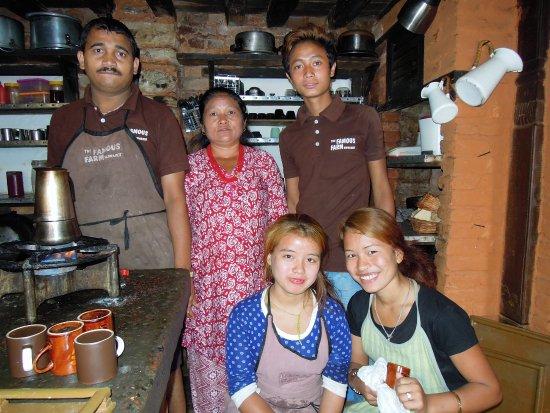 Nuwakot Foto