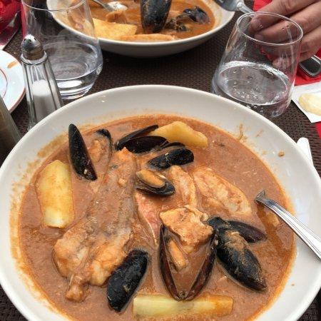 Quai Sud Restaurant Saint Raphael Avis