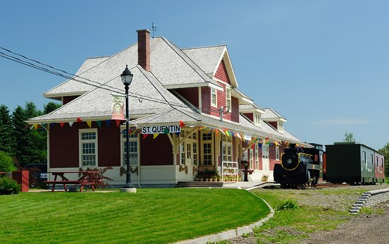 The Old Train Station Tourist Centre