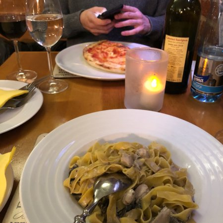 Lascala S Italian Restaurant