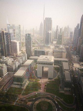 Jumeirah Emirates Towers: IMG_20160717_160243_large.jpg