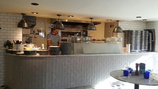 Pizza Express Marlborough 37 High St Updated 2020