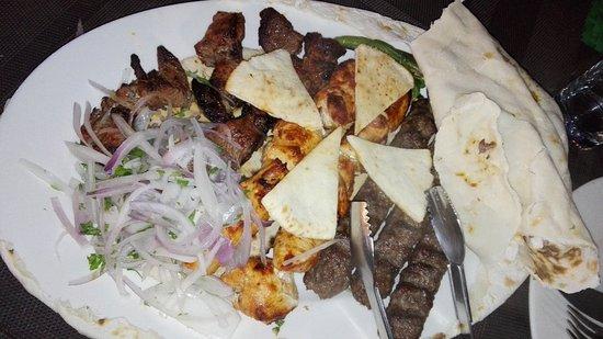 Arz lebanon islamabad omd men om restauranger tripadvisor for Arz lebanese cuisine