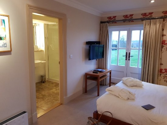 The Crown, Stoke By Nayland: 20180210_154124_large.jpg