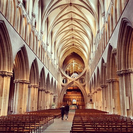 Wells Cathedral: IMG_20180212_173024_364_large.jpg