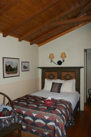 Foto Zion Lodge