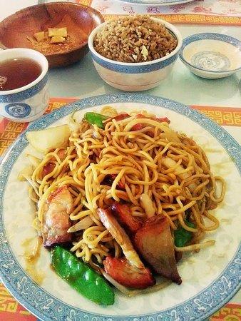 Abc Chinese Restaurant