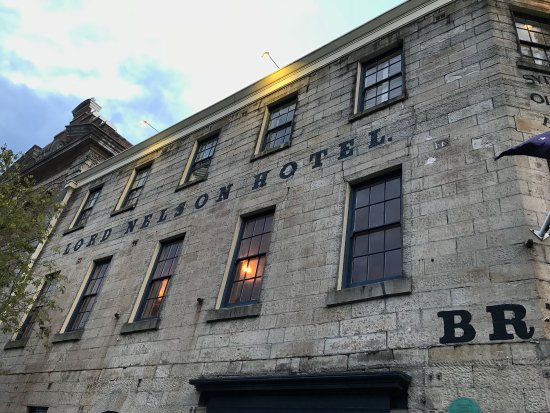 The Lord Nelson Brewery Hotel : photo0.jpg