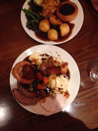 Waggon & Horses, Greene King Pub & Carvery: photo0.jpg