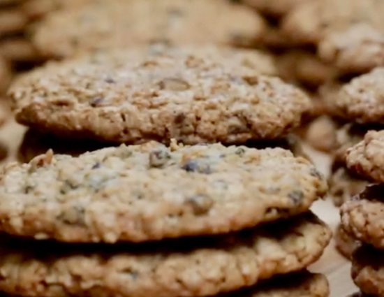 Mountain Brook, AL: Soon to be world famous... Big Sky Bread Company Chocolate Chip Cookies