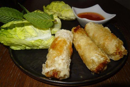 La Cuisine Thai Pour Les Nuls Picture Of Lek Forcalquier