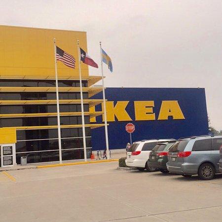 Ikea cafteria houston restaurantanmeldelser tripadvisor for Ikea i 10 houston tx