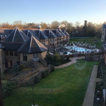 Photo0 Jpg Picture Of Pennyhill Park Hotel Spa Bagshot Tripadvisor