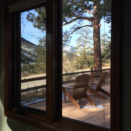 McGregor Mountain Lodge: photo3.jpg