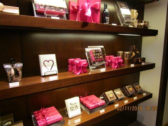 Fran's Chocolates: Chocolates