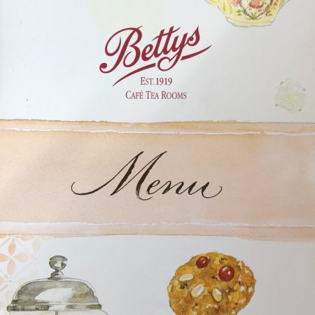 Bettys Cafe Tea Rooms - Harlow Carr: photo2.jpg