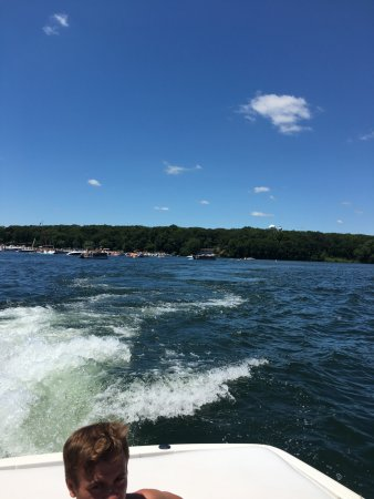 Spirit Lake Bild
