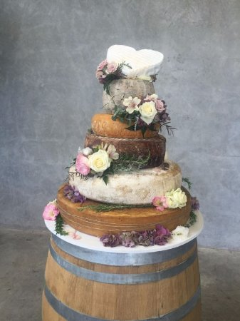 Richmond, Nova Zelândia: Wedding Cakes